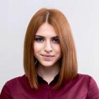 Илона Саркисова