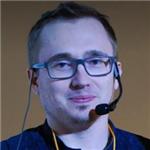 Кирилл Улитин